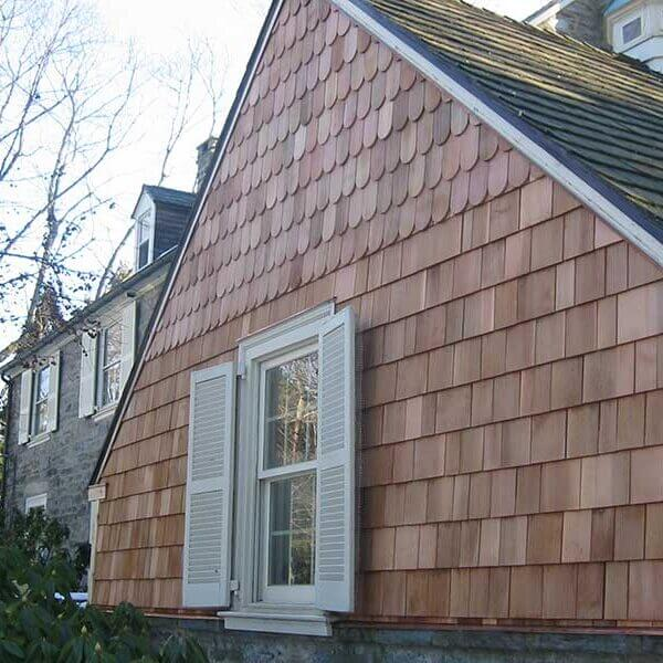 Siding Carpentry