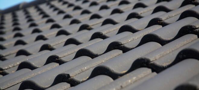 Concrete Tile Shingle